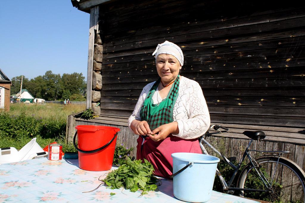 23. Valentina Dmitrievna