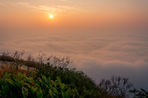 morning trips sunrise cloudscape calm serene india mist karnataka nandihills landscape mountains nature clouds ss82 cloudy peaceful quiet still tranquil in
