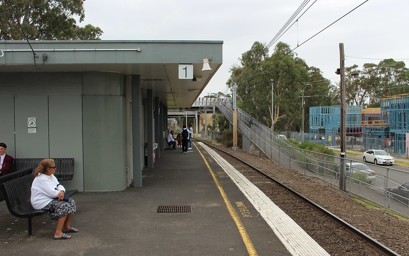 Yarraman Station