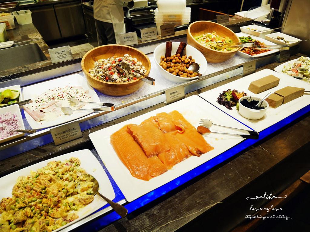 台北東區漢來海港餐廳-敦化店sogo慶生餐廳約會推薦 (1)