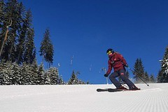 SNOW tour: Bílá – na výkon i pohodu