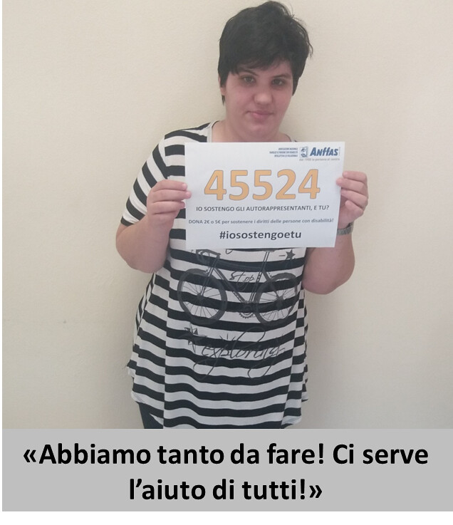 bonaria puggioni ok (2) - Anffas Nazionale - Flickr