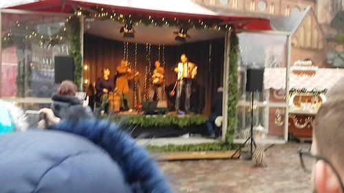 Kalėdos Rygoje 2017
