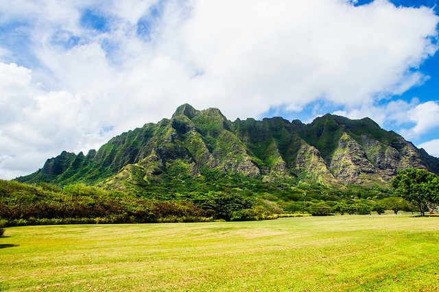 Kualoa Ranch & Zipline