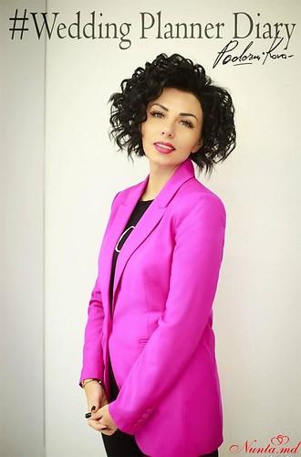 Coordonator de nuntă Kristina Podornicova > Pregătirea pentru nuntă cu organizatorul