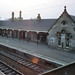 Nairn station (2), 1989