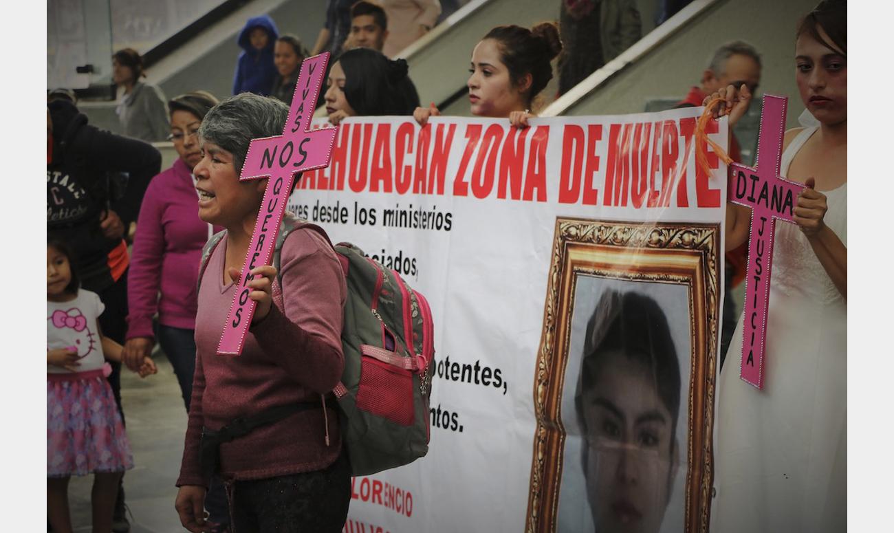 Foto: Manuel Amador/Somoselmedio.org