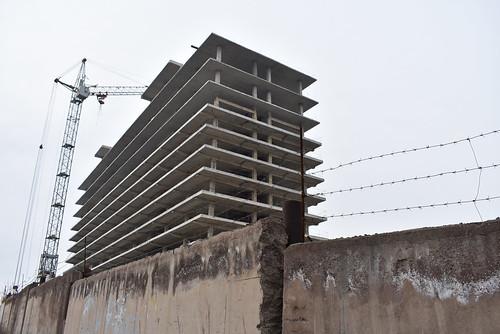 Dvin hotel, Yerevan