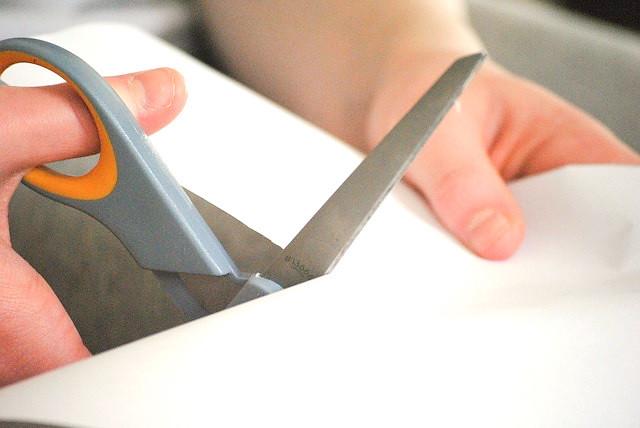 cutting-paper