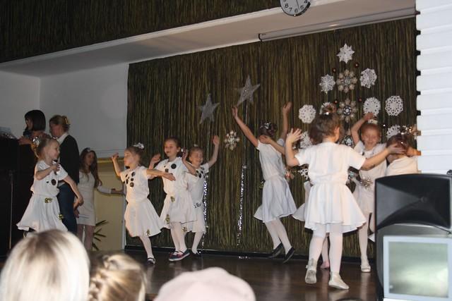 """Akademia śpiewu i koło wokalno-taneczne """"Dwójeczki"""""""