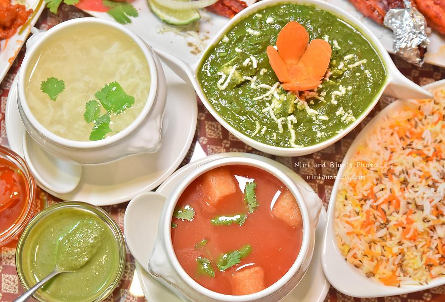 斯理印度 sree india 台中美食17