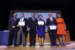 Acto Homenaje 25 Años de Servicio a PAS y PDI  (200)