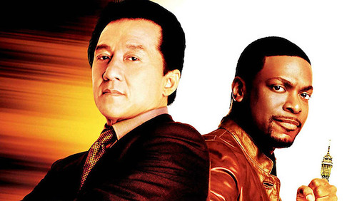 Rush Hour 4 is definitely coming