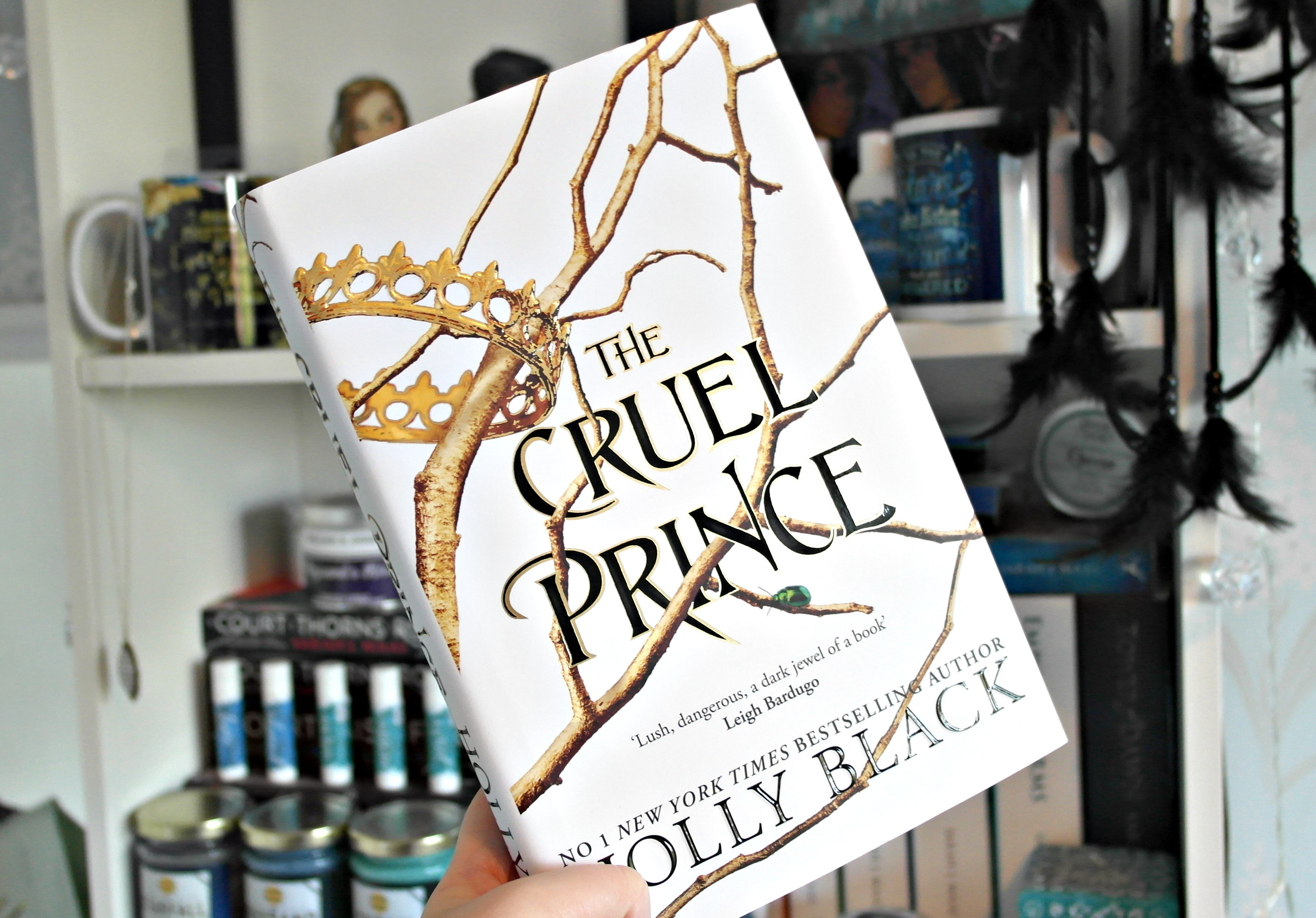 TheCruelPrince_BookReview
