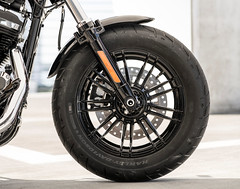 Harley-Davidson XL 1200 X Sportster Forty Eight Special 2018 - 4