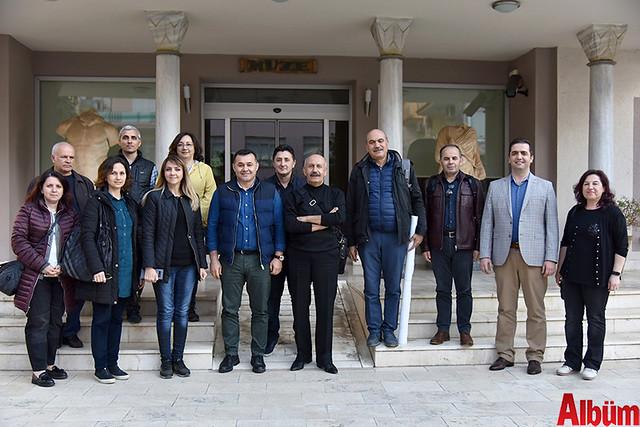 Alanya Belediyesi üniversitelerle işbirliği haberi -4