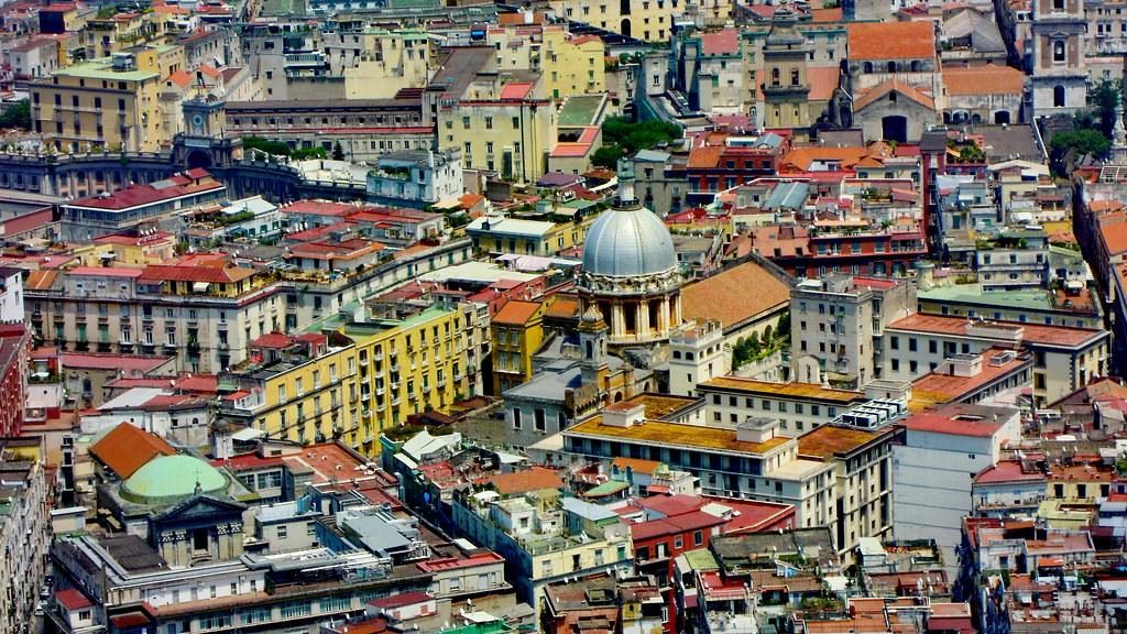 Hotel Mh Napoli
