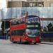 Go Ahead London Central WVL368 (LX60DWY) on Route 486
