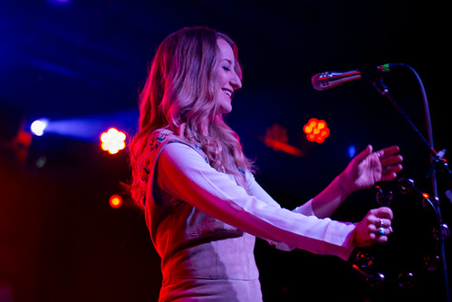 Margo Price at The Ready Room, January 21, 2018