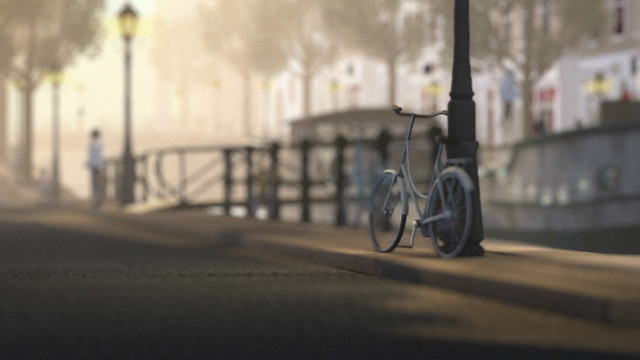 RLD Photo Contest - Bike