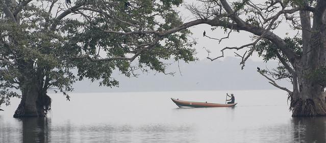 Out fishing, Nikon D7100, AF-S Nikkor 200-500mm f/5.6E ED VR