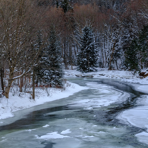 Ammonoosuc River, New Hampshire