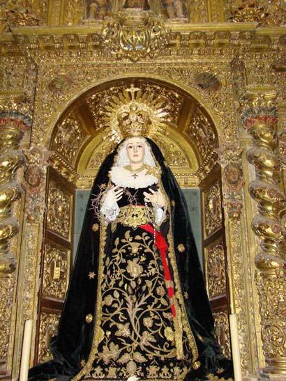 Hermandad y Cofradía del Santo Sepulcro.