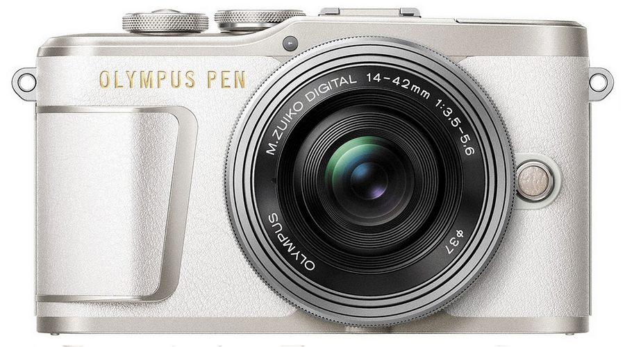 Le Pen E-PL9 d'Olympus – Le 4K et un système de stabilisation de l'image