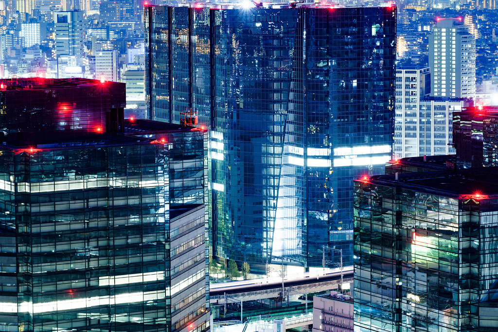 The 6 Best Hotels Near Shinagawa Station, Tokyo, Japan
