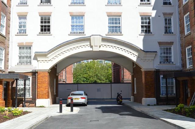 Lisgar Terrace, W14
