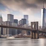 The city that never sleeps: New York City, USA