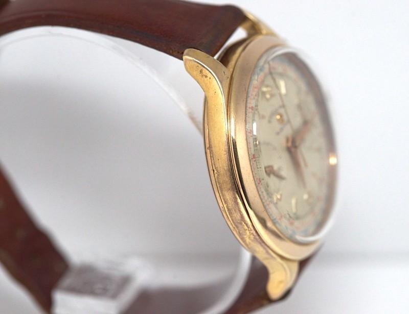 collection - Un autre chrono vintage arrive dans ma collection , l'Election oversize  40555983261_cb30dfefda_c