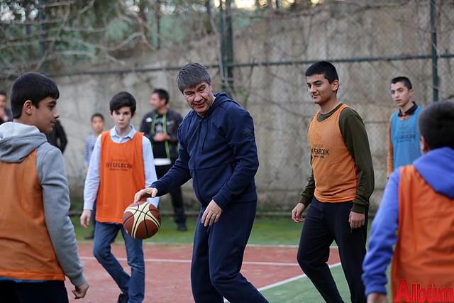Başkan Türel okul birincisi öğrencilere 5 yıldız otelde tatil hediye etti. -9