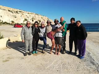 Gozo (Malta) - Dicembre 2017