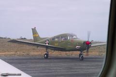 N8766M 1963 Beech A23 C/N M-582