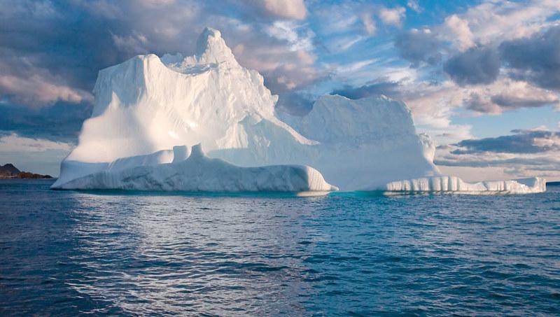 25 ans de données satellitaires montrent que le réchauffement climatique accélère l'élévation du niveau de la mer