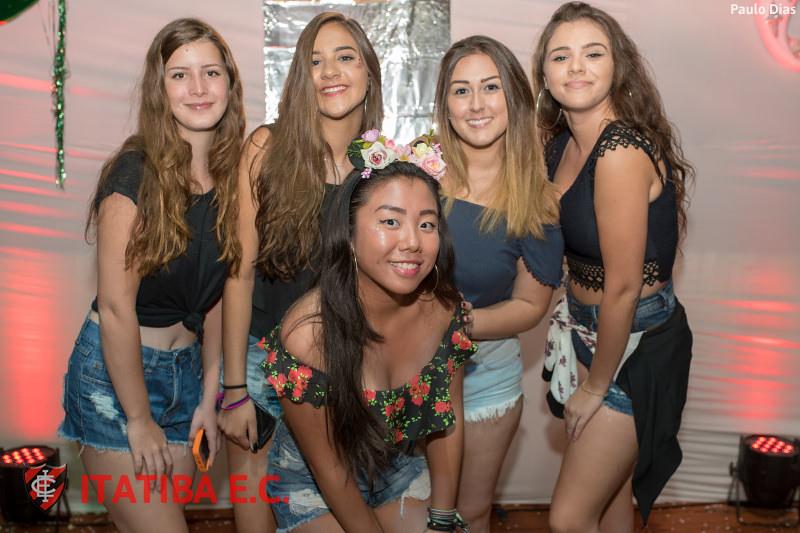Carnaval 2018 - 2ª Noite