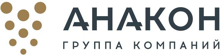 логотип компании Анакон