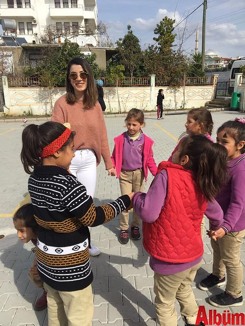 AHEP köy okulları gezi -5