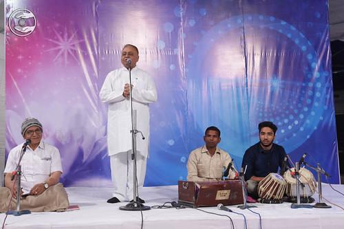 SNM Branch Sanyojak Naresh Uppal from Guna