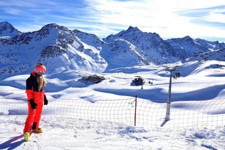 SNOW tour 2017/18: Santa Caterina – prázdné pisty a kaštanové tiramisu