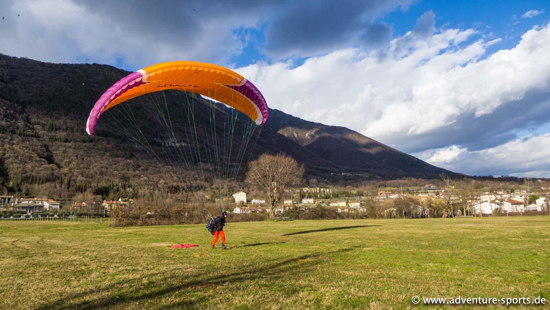 Höhenflugkurs (2) Bassano 10.-14.02.2018