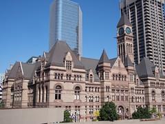 Old City Hall
