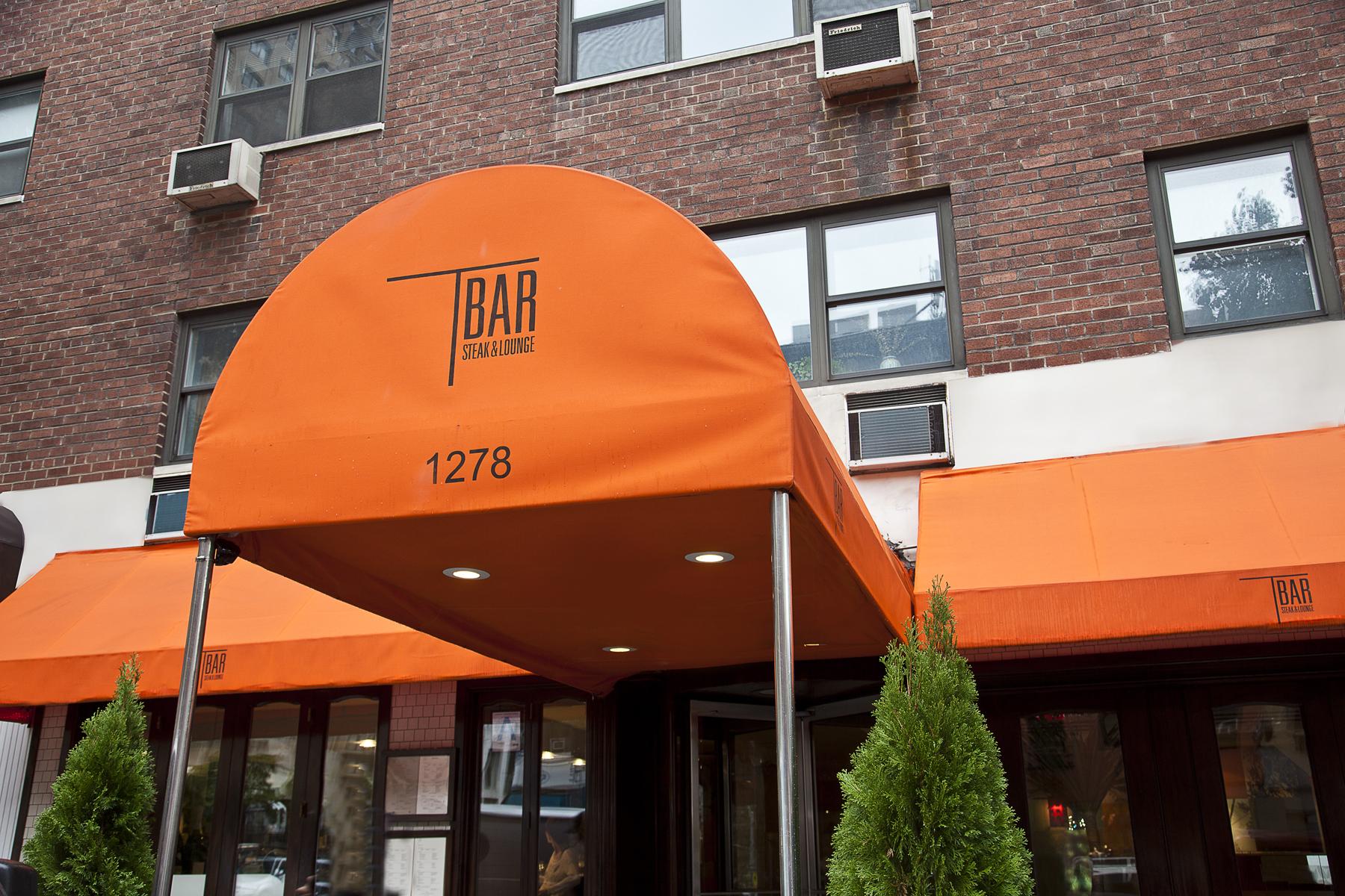 T-Bar Steak & Lounge -pc Tbar