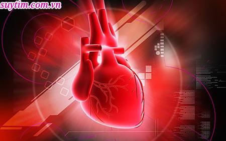 Suy tim toàn bộ có thể gây tử vong trong thời gian ngắn