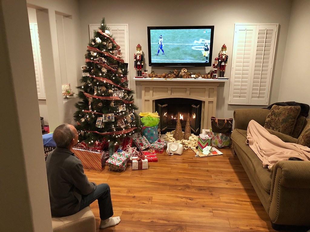 December 2017 Fam DIn