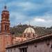 Zacatecas por Alberto Cavazos