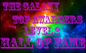 The Galaxy - Level 4 - Hall Of Fame