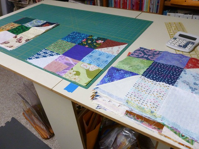 California Fire Quilt Project | From My Carolina Home