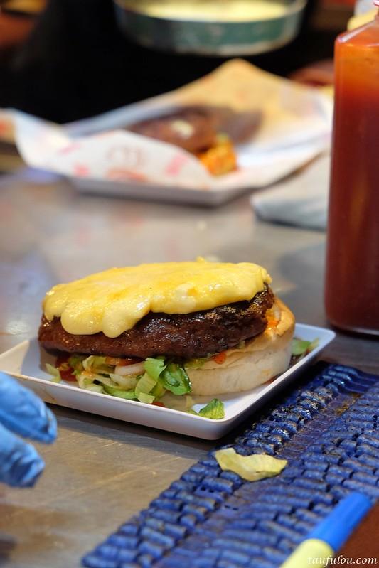 Burger Bakar Abang Burn (13)